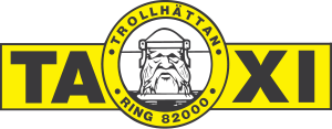 Taxi Trollhättan Logo